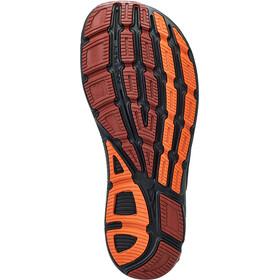 Altra Torin 4.5 Plush Hardloopschoenen Heren, dark red
